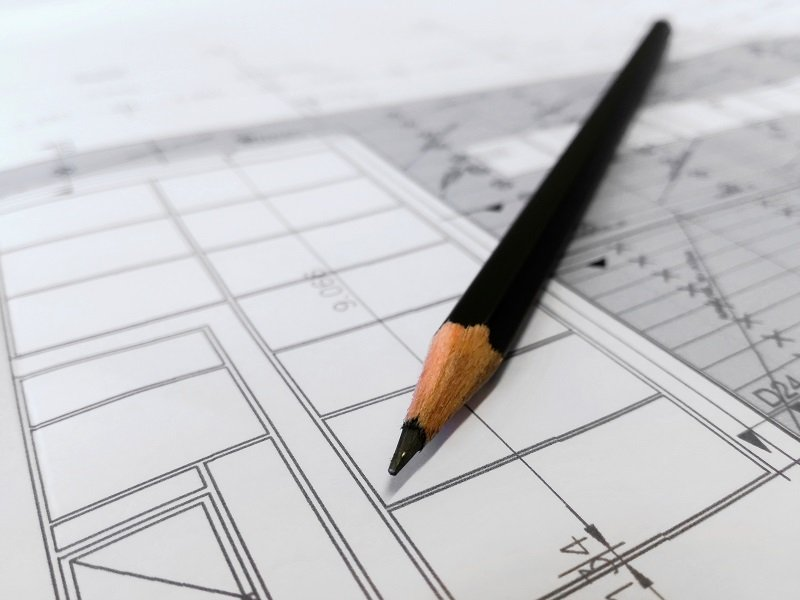 5 Tips On Choosing The Right Extension Drawing Services For You