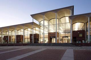 6 Famous Modern Architectural Buildings in The East Midlands 5.jpg