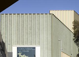 6 Famous Modern Architectural Buildings in The East Midlands 6.jpg