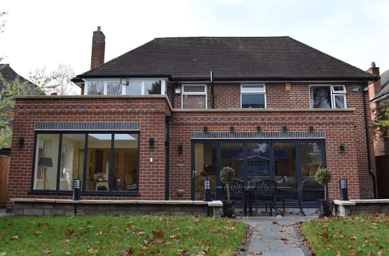 8 Things To Look Out For When Choosing Architectural Design Services For An Extension