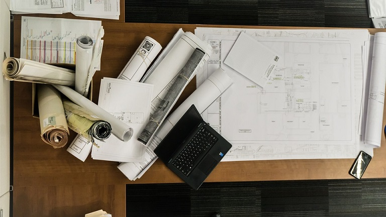 Do you need architectural drawings for an extension