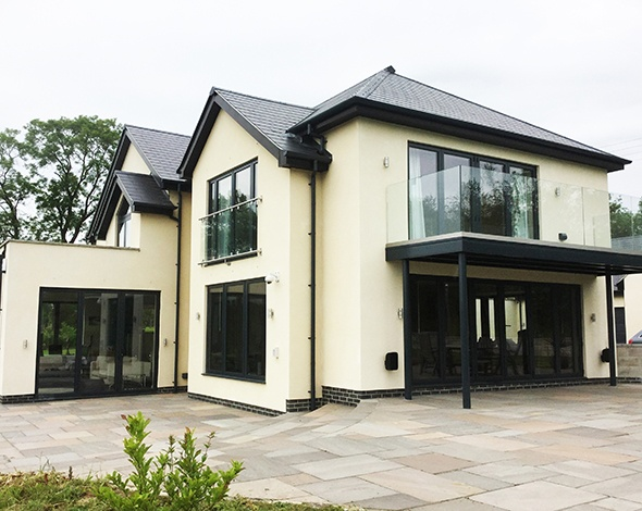 Growing Architectural Design Trends Within The Midlands