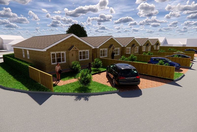 How 3D Visualisation Can Save You Thousands On Your New Home