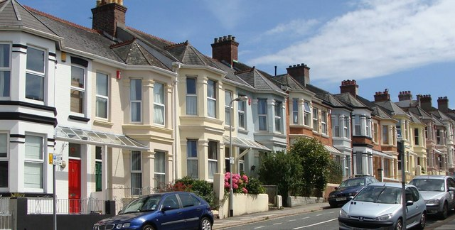 How To Maximise The Use Of Space In Your Terraced House