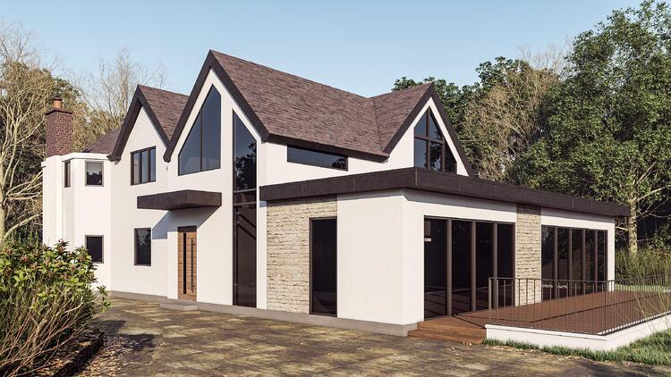 Little Eaton Renovation and Extension 3D image Idea2.jpg