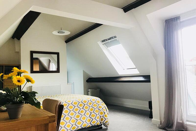Looking for a Loft Conversion in Derby? We Can Help!