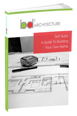 Self-Build A Guide To Building Your Own Home - Cover.png