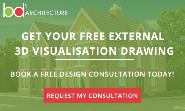 Free External 3D Visualisation Drawing